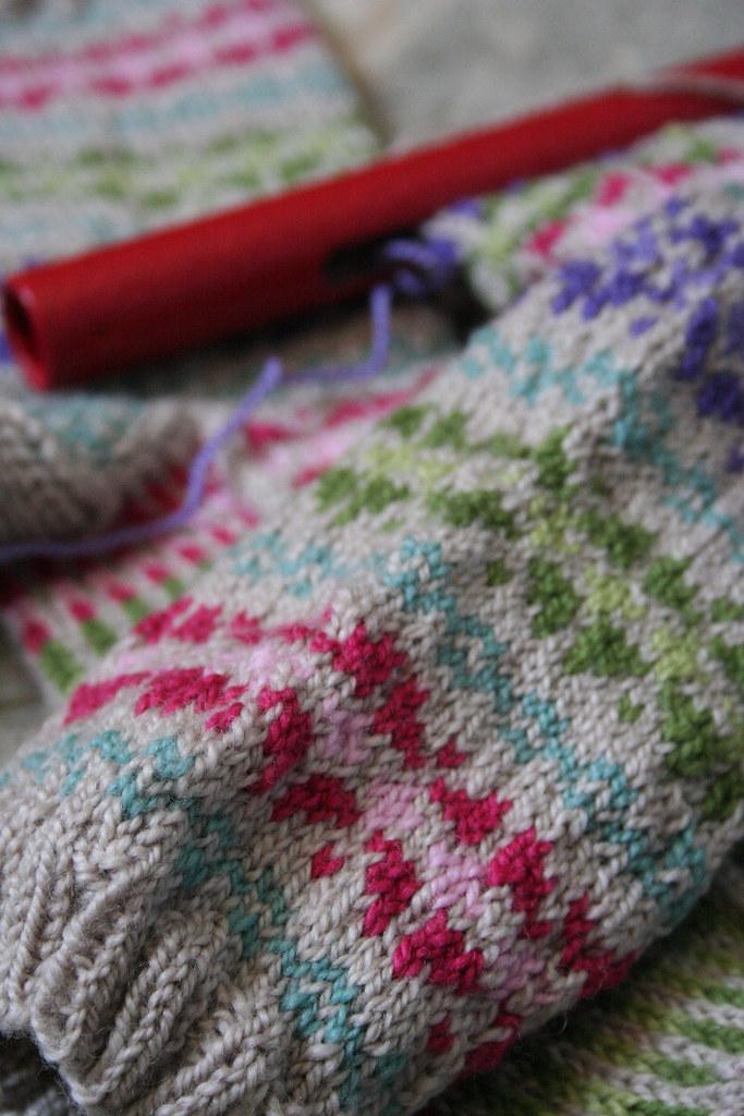 Anise Socks 07
