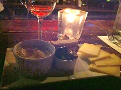 Cheese Plate - Entwine