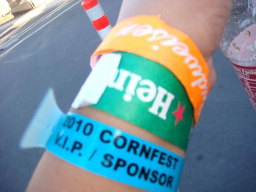 Cornfest 2010