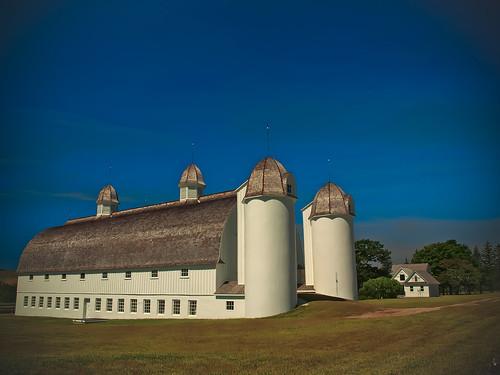D H Day farm