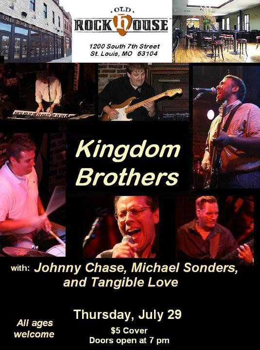 Kingdom 7-29-10
