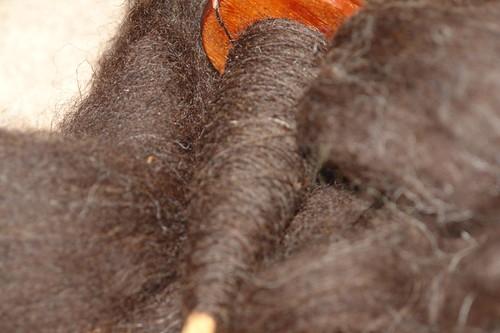 Shetland Wool Singles