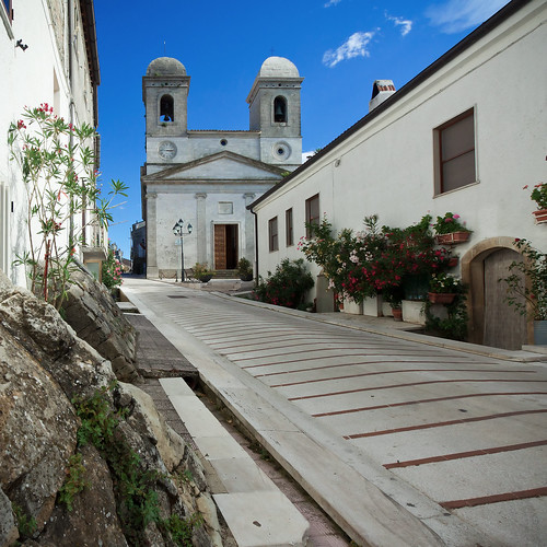 Celle di San Vito (FG)