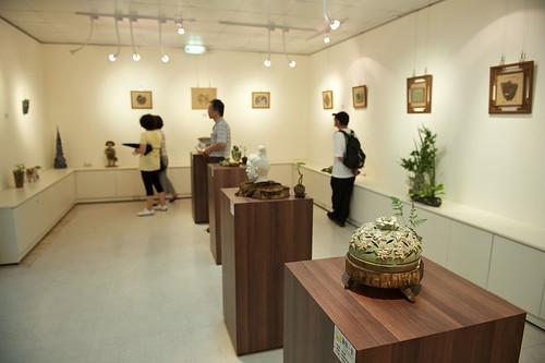 Shiding Tamlan Arts Center