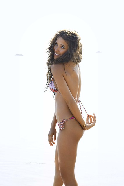 DANIA RAMIREZ | MAXIM | AUG 2010 | PHOTO BY ANTOINE VERGLAS