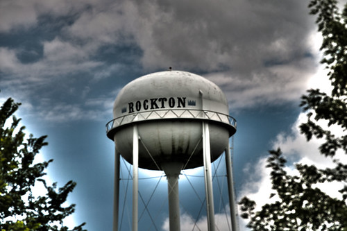 Rockton Water Tower Surreal mode 8_14_10