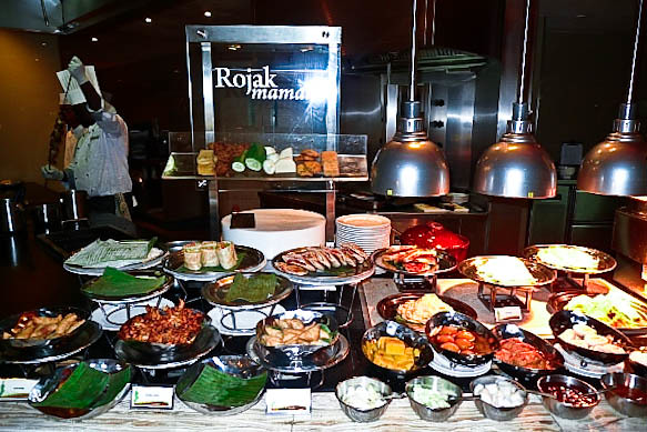 1World Ramadhan Buffet