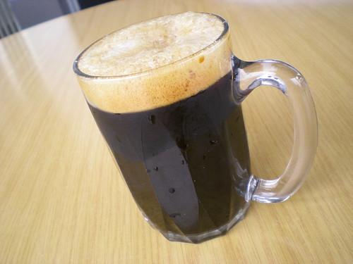Kong Ma Ma kopi-o-peng