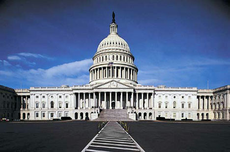 picture of capitol building