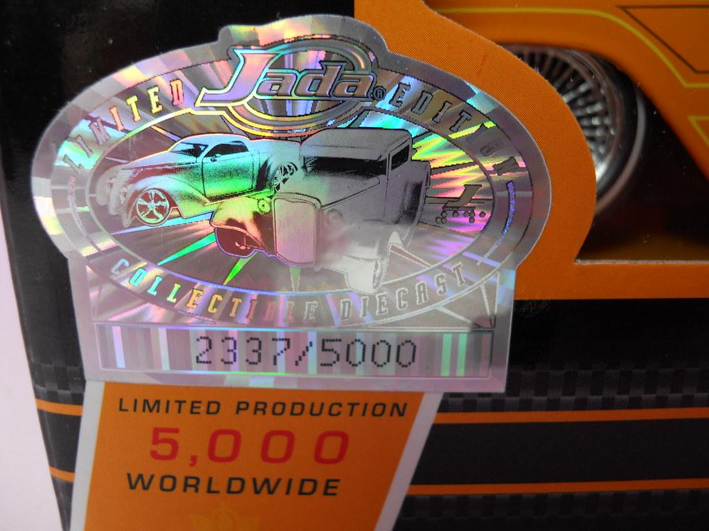 jada toys 1960 chevy impala collectors club (4)