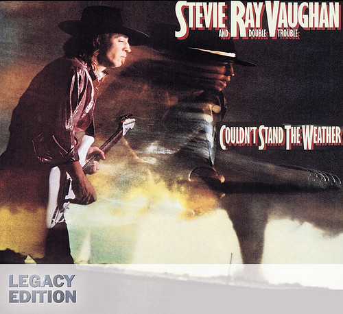 Stevie Ray Vaughan And Double Trouble The Complete Epic