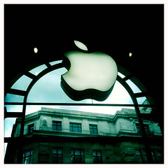 Apple Store - London