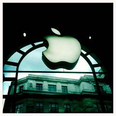 Apple Store - London