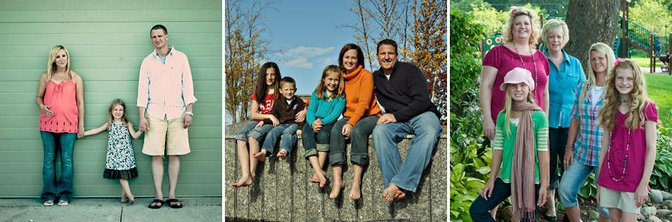Jewel-Tone-Families