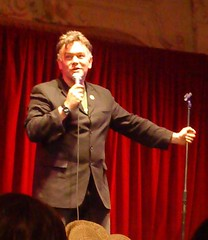 Stewart Lee at Bush Hall