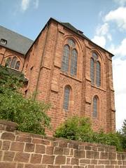 St-Johann-Kirche in Amöneburg 4