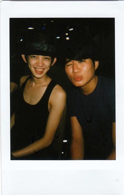 Michael Camwhore Slug & Jian Yun Camwhore Slug