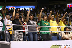 UAAP Season 73: FEU Tamaraws vs. Ateneo Blue E...