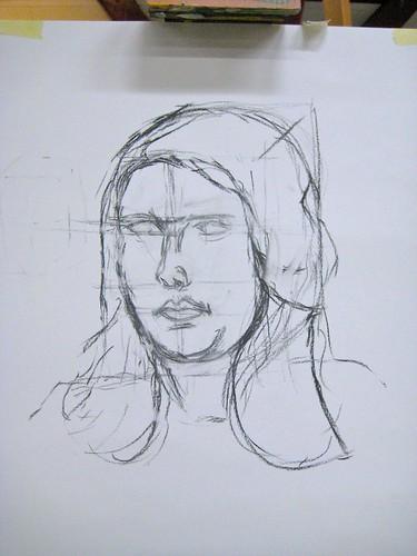 Portrait Course 2010/09/13 # 2