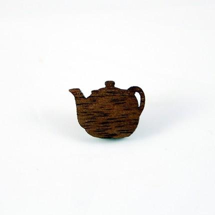 Pin Teapot