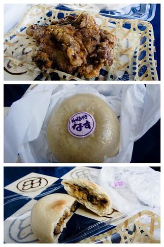 matsumoto snacks