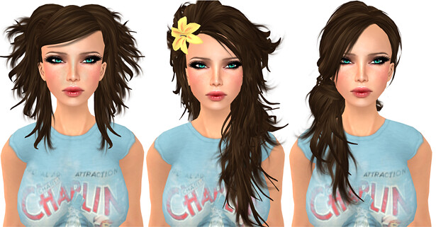 Blogged - Exile