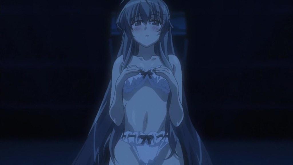 Yosuga no Sora 24