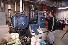 Nanotechnology - Vacuum Furnace