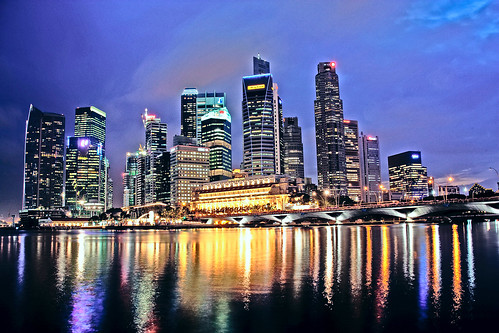 Singapore: Are we really a First World Country