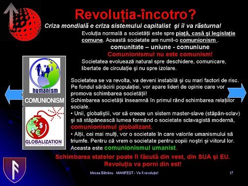 Revolutia si noua ordine