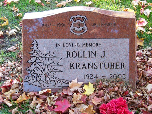 Rollin J. Kranstuber