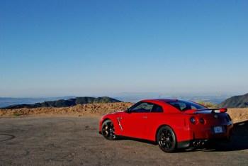 2011 Nissan GTR Exterior (26)