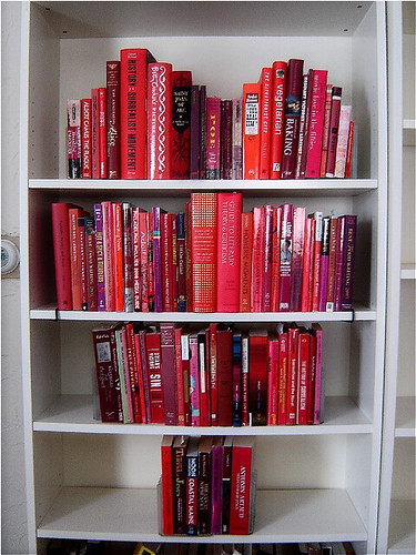 "Madinkbeard's Beloved ""We Heart LibraryThing"" 2007 Photo"