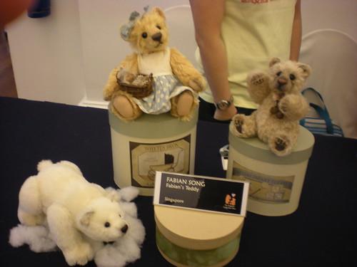 Singapore Teddy Bear Show 2010 (15)