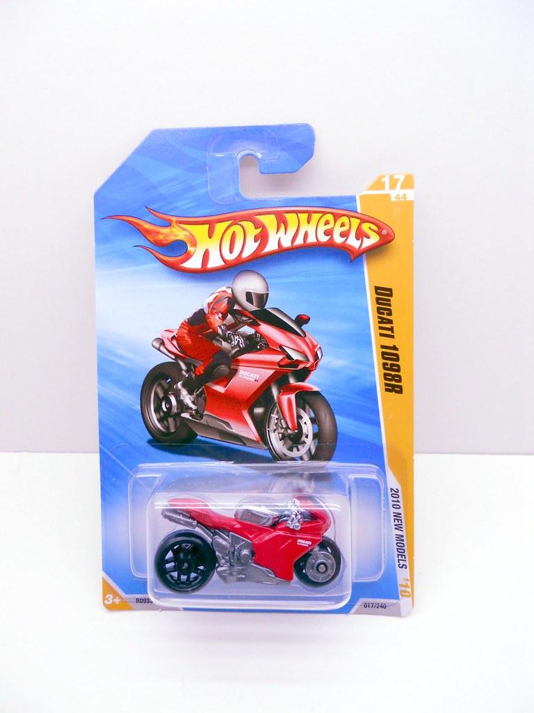hws ducati 1098R (1)