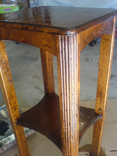 Furniture Stripping