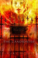 Couverture de Delcroix Academy