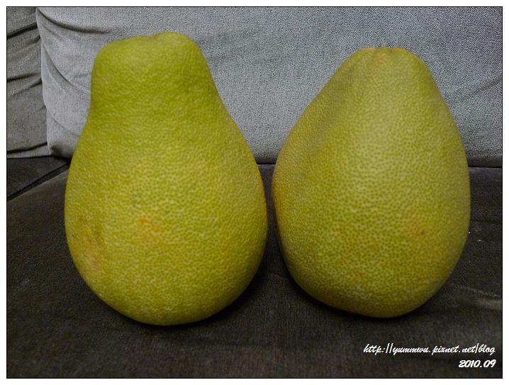 中秋特輯--柚子大變身 @ 。♥。~橘子寶貝的幸福方程式~。♥。 :: 痞客邦