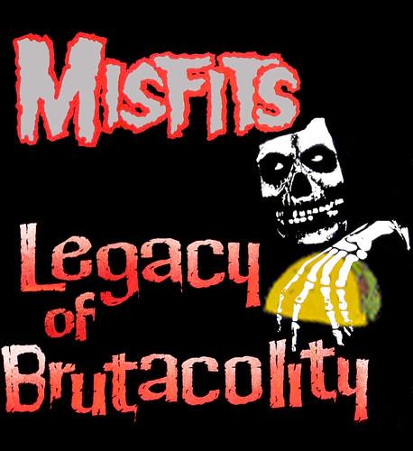 Brutacolity