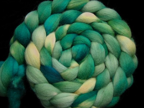 Amazon - Corriedale Wool Roving