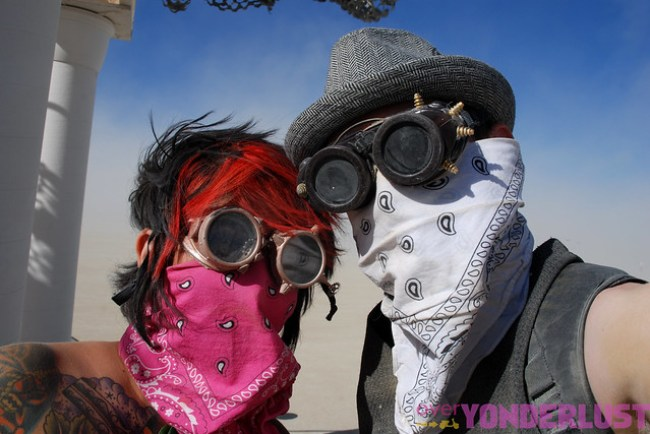 burning man changed my life