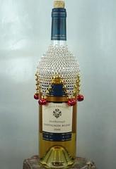 Bottle Dress