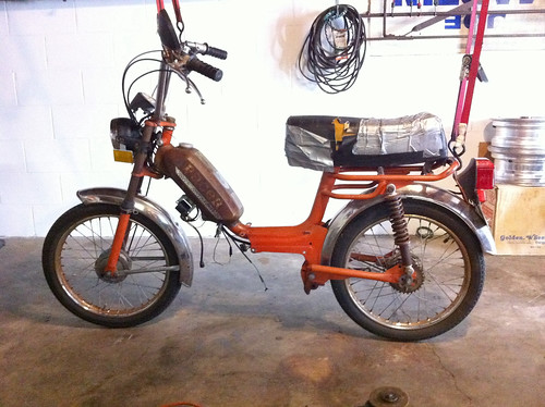 rat bikes for life