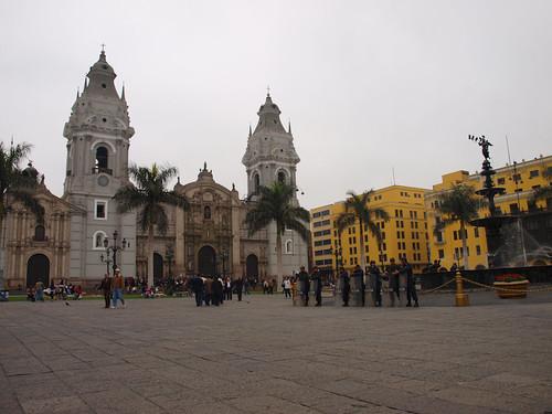 Plaza de Armas (2)