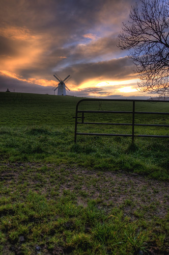 Ballycopeland Windmill by jonny.andrews65