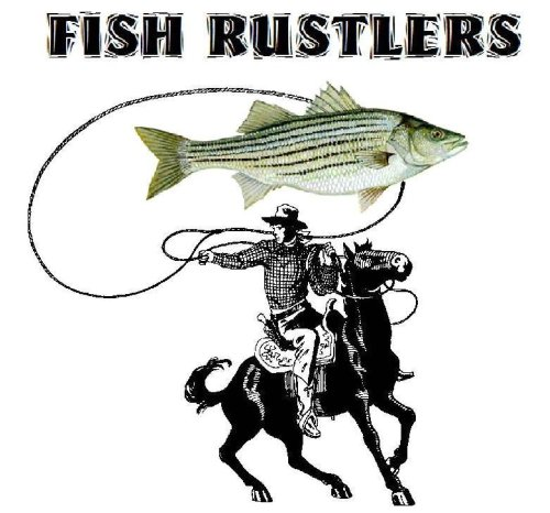 Fish Rustlers Go to the Hoosegow