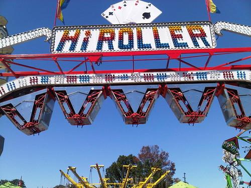 2010.09.05 Hi-Roller