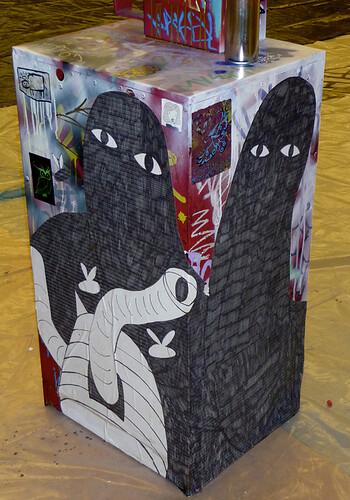 Seattle Street Biennial 2010