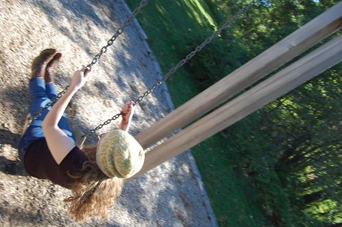 swingin!