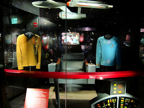 Bridge Of The Enterprise